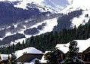 50 Mountain Thunder Drive, Breckenridge, Mountain Thunder Lodge 4*