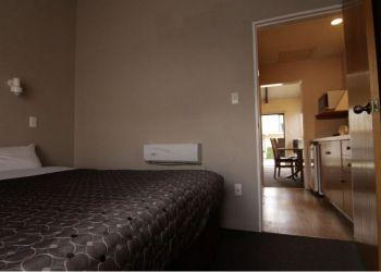 Apartment Christchurch, 209 Bealey Avenue, Apartment Abbey Motor Lodge***