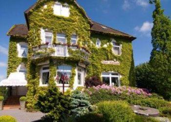 Hotel Jever, Mühlenstr. 55, Hotel garni Pellmuhle