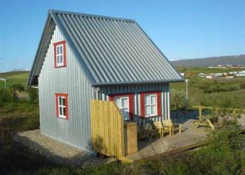Vínland, 700 Fellabær, Vinland Cottage