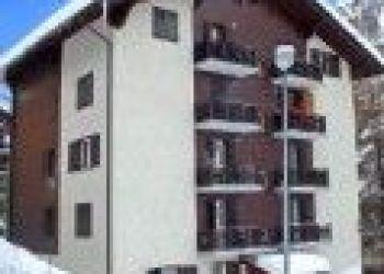 Zermatt, Veysonnaz, Res. Les Melezes 3*