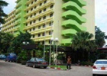 Hotel Douala, 488, rue de Verdun-Bonanjo BP 2345, Sawa Hotel Douala