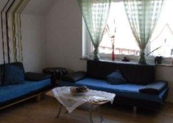 Wohnung Sehlem, Hauptstrasse 25, Förster Zimmervermietung