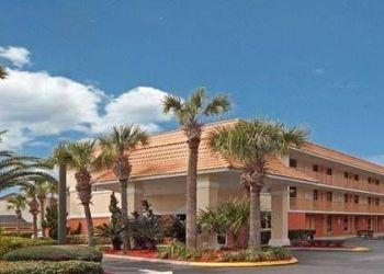 Hotel Saint Augustine, 901 A1A Beach Boulevard, Comfort Inn Saint Augustine