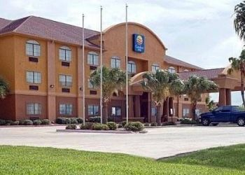 Hotel Borderland Retreat Colonia, 4001 CLOSNER BUSINESS 281, EDINBURG, 78539, Comfort Inn Edinburg