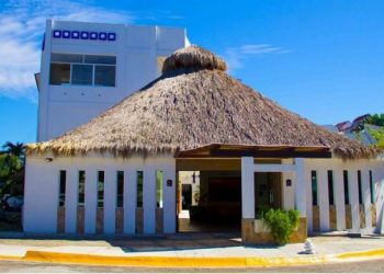 Hotel Huatulco, Mixie Y Mixteco, Hotel Best Western Posada Chahue**