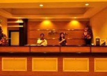 Hotel Ketapang, 68A R. Suprapto Street, Hotel Aston ketapang City