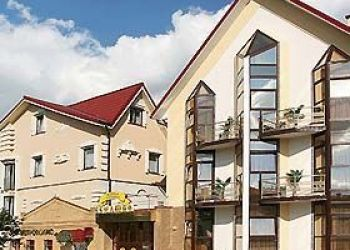 Hotel Kameniste, 10 Antonov Street, Semashko