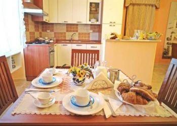 Wohnung Enna, Via Diana 8 - Lago di Pergusa, B&B Villa Casablanca