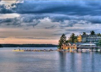 Hotel Gravenhurst, 1209 Muskoka Beach Rd Rural Rte 1, Taboo Resort, Golf and Spa