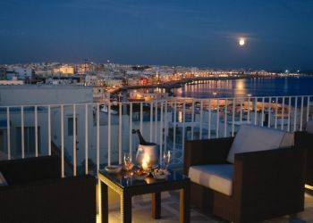 Via Micetti, 26, 73014 Gallipoli, Hotel Palazzo Mosco Inn***