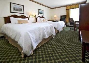Hotel Apple Acres, 380 Arbor Drive, Hampton Inn Christiansburg/blacksburg