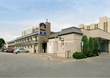 Hotel Richmond Hill, 600 Highway 7 East, Hotel Best Western Parkway Toronto North***