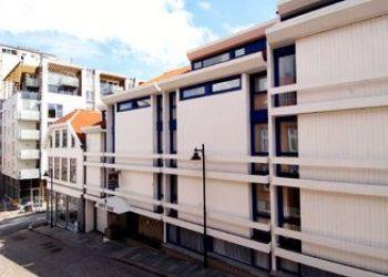Valberggt 1, Stavanger, Best Western Havly Hotel