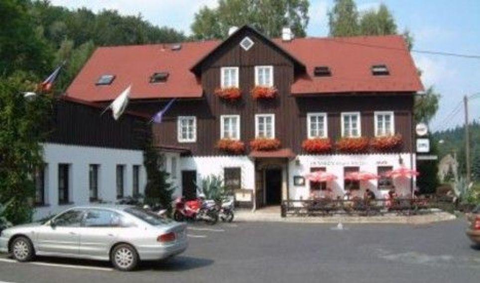 Útulný penzion Starý Stožec M&M v Lužických horách, Lesné, Jiřetín pod Jedlovou