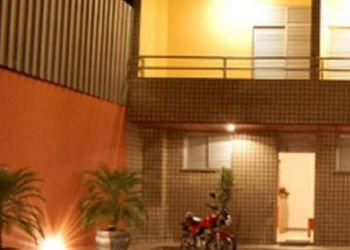 Hotel MARIANA / MG, RODOVIA DOS INCONFIDENTES, 1650, MINAS HOTEL
