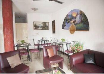 Hotel Accra, Ofoli Kpakpo road, Niagara Inn