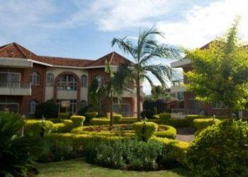Hotel Kigali, KG 133 Street, Hotel Chez Lando