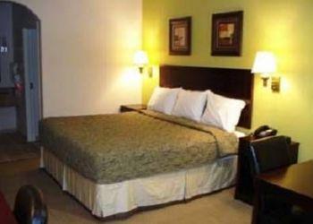Hotel Crabb, 3314 1st Street, Super 8 Rosenberg