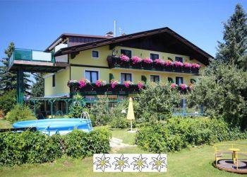 Ferienhaus St. Georgen im Attergau, Thanham 17, Appartement - Ferienwohnung Hemetsberger