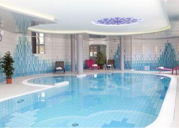 Hotel Horbourg-Wihr, 15 Route de Neuf-Brisach, Hotel L'Europe****