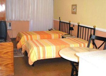 Hotel Morecambe, Marine Road East, Hotel St. Winifreds