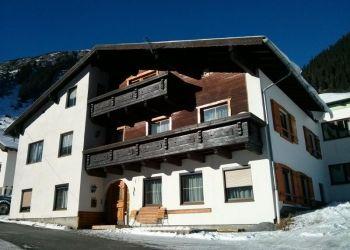 Oberer Pielweg 2, 6562 Ischgl, Marlis