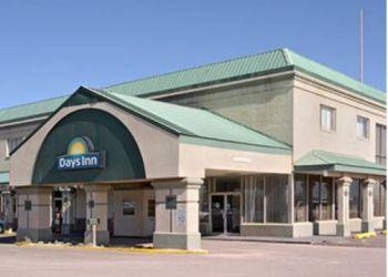 Hotel Canute, 2500 South Main Street, Days Inn Elk City