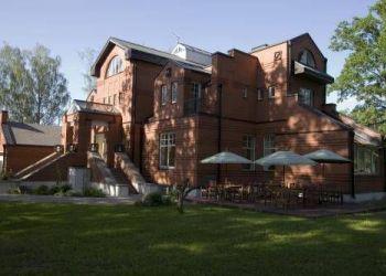 Hotel Sigulda, L?vkalna iela 10-A, Villa Alberta