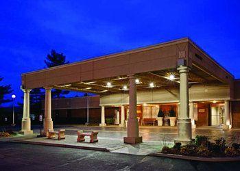 505 Marriott Dr, Clarksville, Clarion Hotel Conf Ctr Louisville North