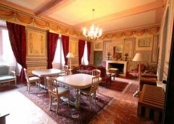 Hotel Moncale, Piazza a u Duttore, Casa Theodora