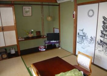 Hotel Nara, Tsubakii-cho 35, Tsubakiso