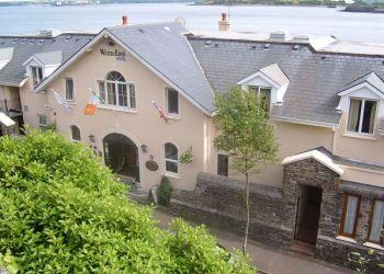 Hotel Cobh, Yacht Club Quay, Hotel WatersEdge***