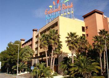 Cami del Reco, 15-17,, E-43481 Salou, Aparthotel Estival Park****