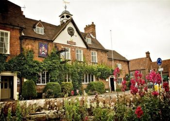 Pension Reading, Wasing Lane,, Bed and Breakfast Hind's Head