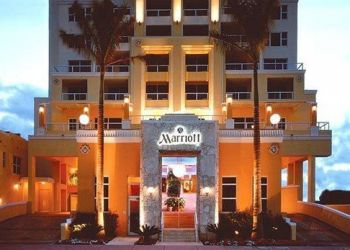 161 Ocean Dr, 33139 Miami Beach, Hotel South Beach Marriott***