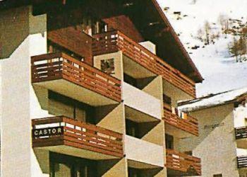 Täsch, Apartment Castor Iii Tasch