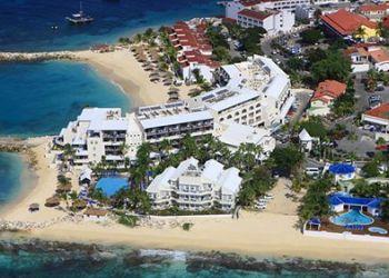 Hotel Simpson Bay, 6 Billy Folly Rd, Hotel Sunterra Flamingo Beach Resort***