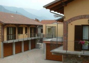 Via Torino, Sant'Antonino di Susa, Residence Il Cortile