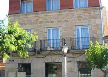 Hotel Barraco, C/Real de Abajo 1, Hostel Posada Remanso