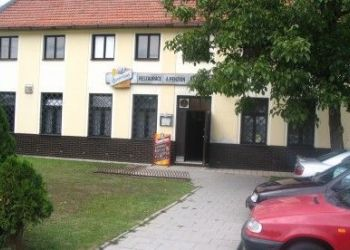 Domamyslická 96, Prostějov, Pension a restaurace Na splavku