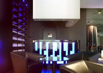 Calle de Iturrama, 21, 31007 Pamplona, Hotel AC Ciudad de Pamplona****