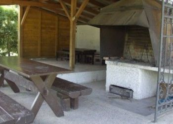 Camping Milovice U Hořic, č. 46, Autocamp Milovice u Hořic vhodný pro rodiny s dětmi