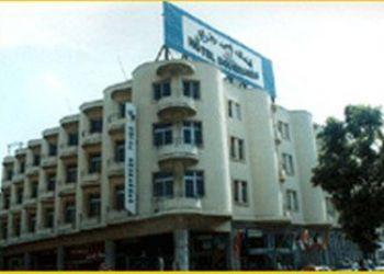 Angle Av. Hassan II | et Rue Nador, Rabat, Bouregreg 3*