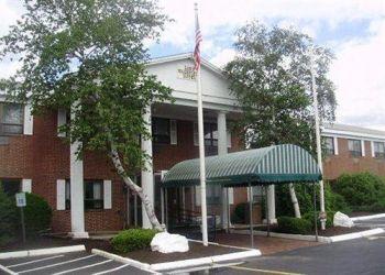 Hotel Wakefield, 595 North Ave, Hotel Best Western Lord Wakefield**