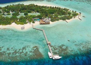 Hotel Eriyadu, North Male Atoll, Hotel Eriyadu Island***