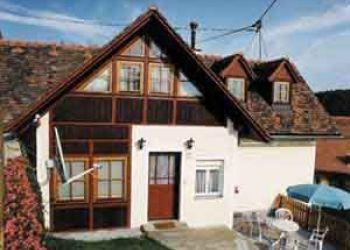 Ferienhaus Siegersdorf, Siegersdorf 55, Weixelberger,Ferienwohnung