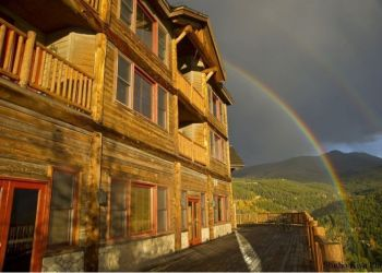 Hotel Breckenridge, 112 Overlook Drive, Hotel Lodge and Spa at Breckenridge****