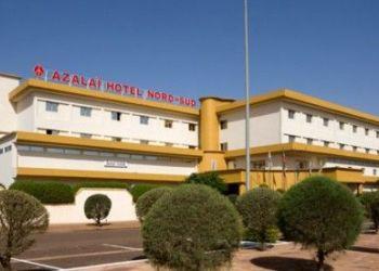 Hotel Bamako, Avenue Du Mali Hamdalaya, AZALAÏ HÔTEL NORD SUD