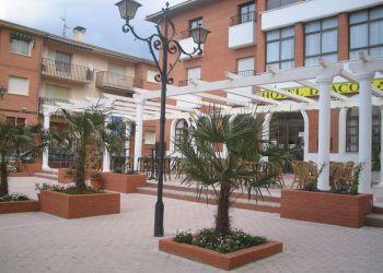 Hotel Cebreros, Serrallo, 51, Hotel Draco's
